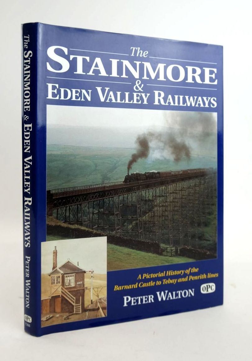 Photo of THE STAINMORE & EDEN VALLEY RAILWAYS- Stock Number: 1820603