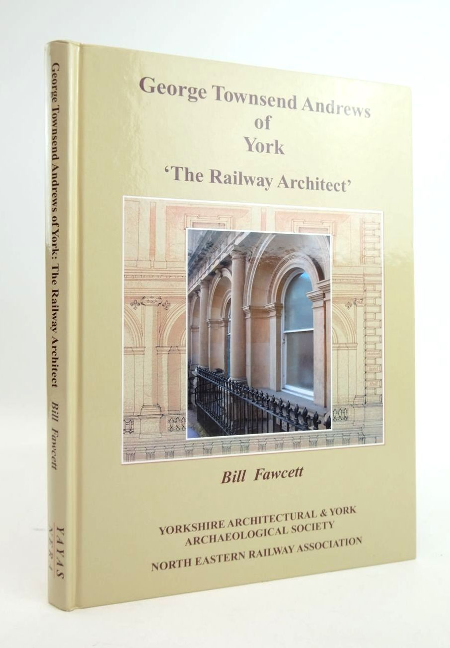 Photo of GEORGE TOWNSEND ANDREWS OF YORK 'THE RAILWAY ARCHITECT'- Stock Number: 1820605