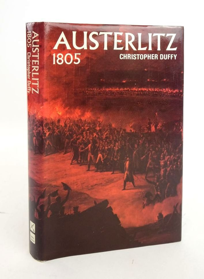 Photo of AUSTERLITZ 1805- Stock Number: 1820608