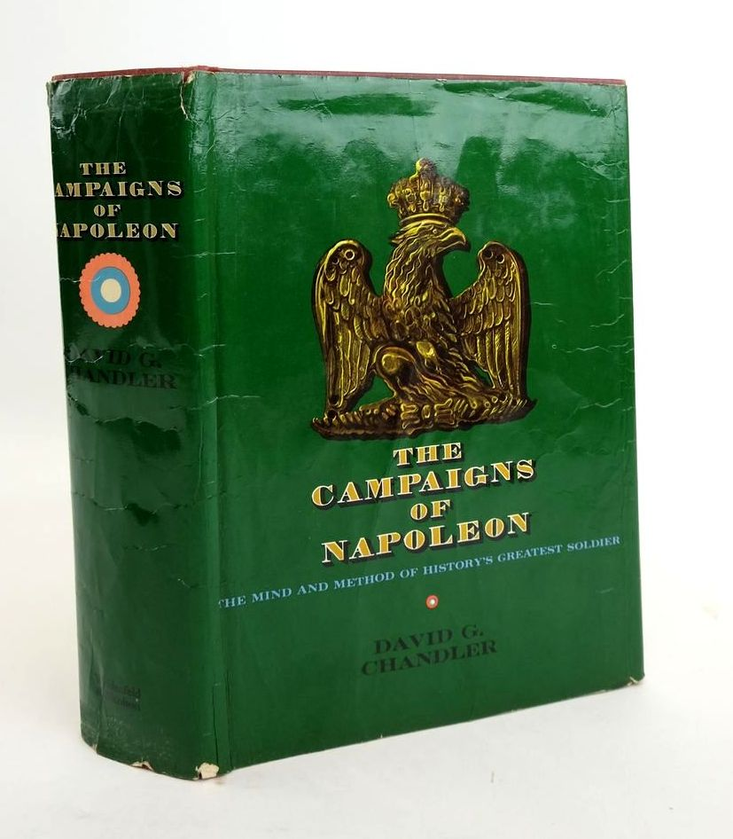 Photo of THE CAMPAIGNS OF NAPOLEON- Stock Number: 1820642
