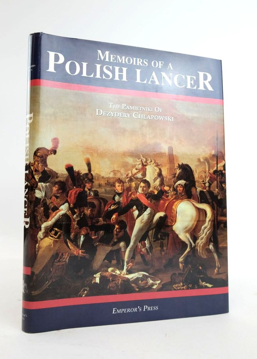 Photo of MEMOIRS OF A POLISH LANCER written by Chlapowski, Dezydery Simmons, Tim published by Emperor's Press (STOCK CODE: 1820715)  for sale by Stella & Rose's Books