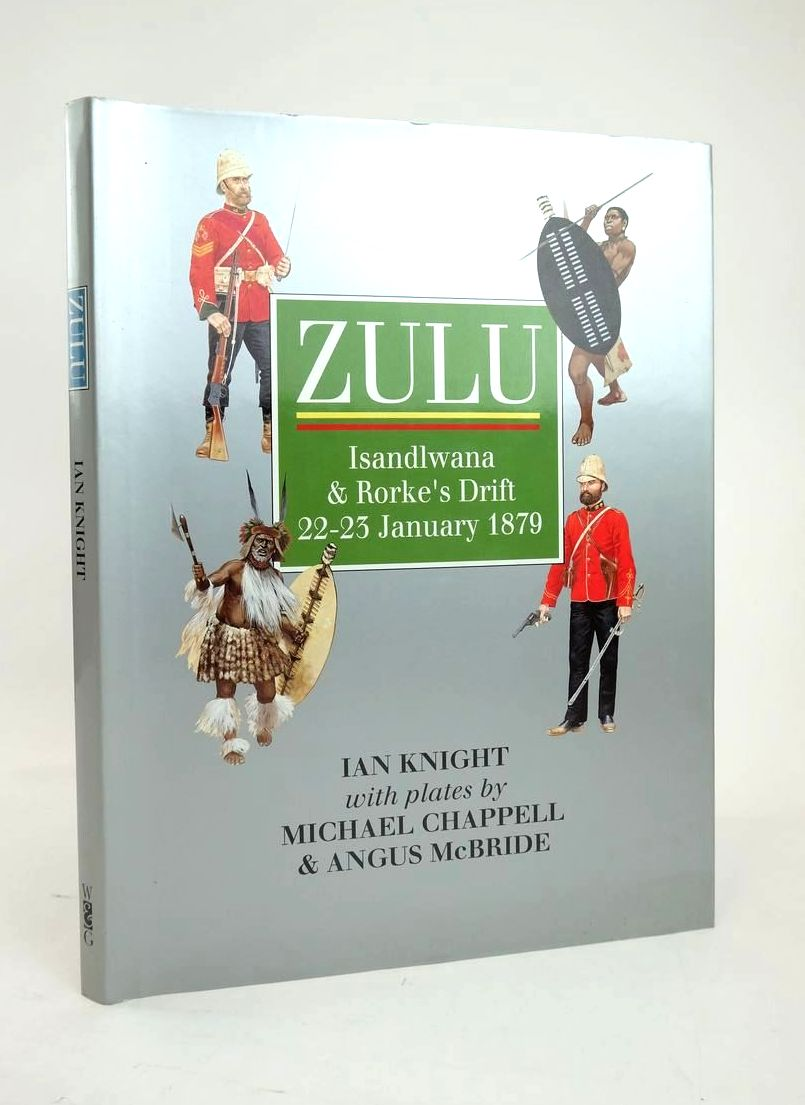 Photo of ZULU ISANDLWANA AND RORKE'S DRIFT 22ND-23RD JANUARY 1879- Stock Number: 1820860