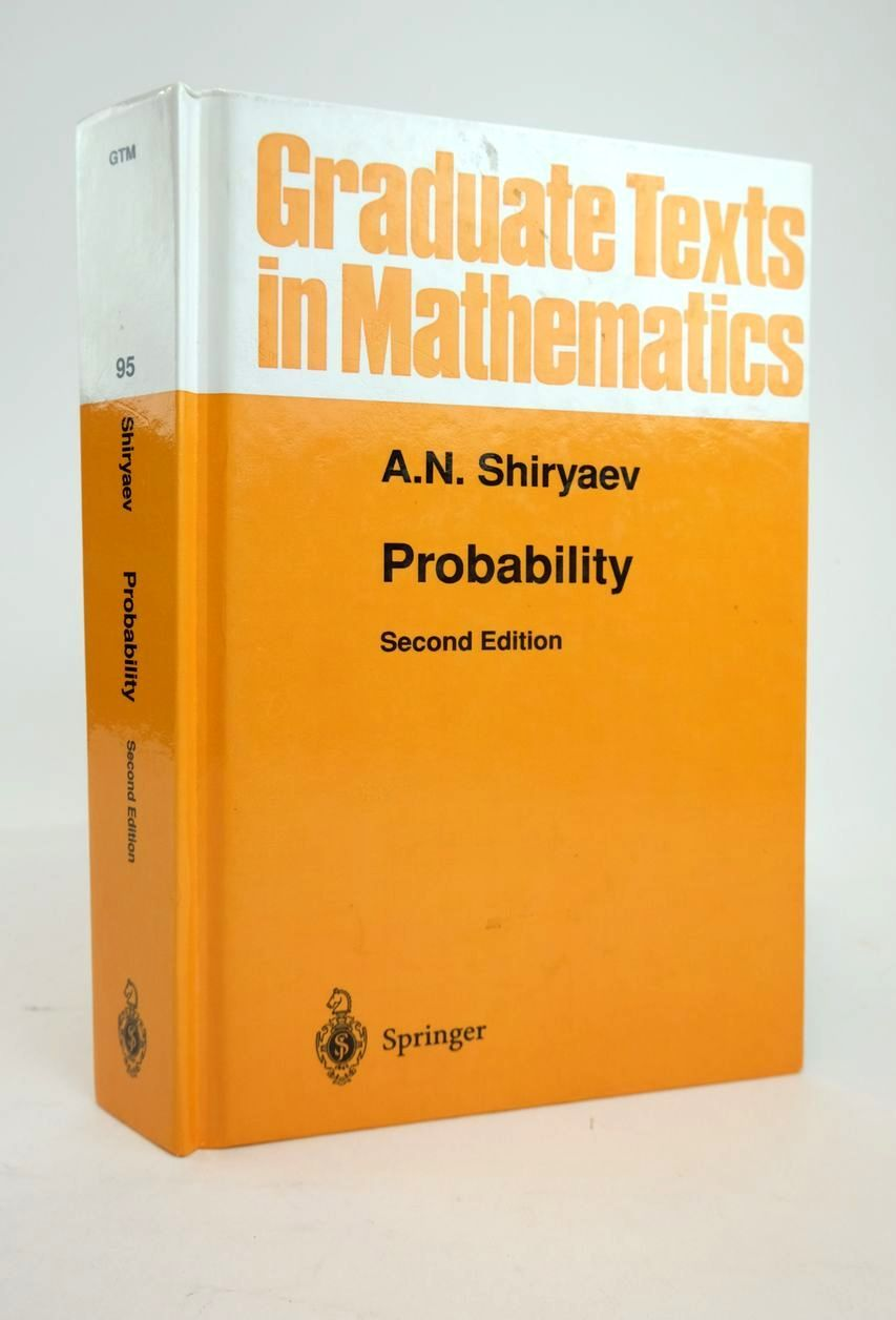 Photo of PROBABILITY- Stock Number: 1820876