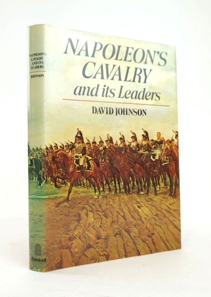 Photo of NAPOLEON'S CAVALRY AND ITS LEADERS- Stock Number: 1820886