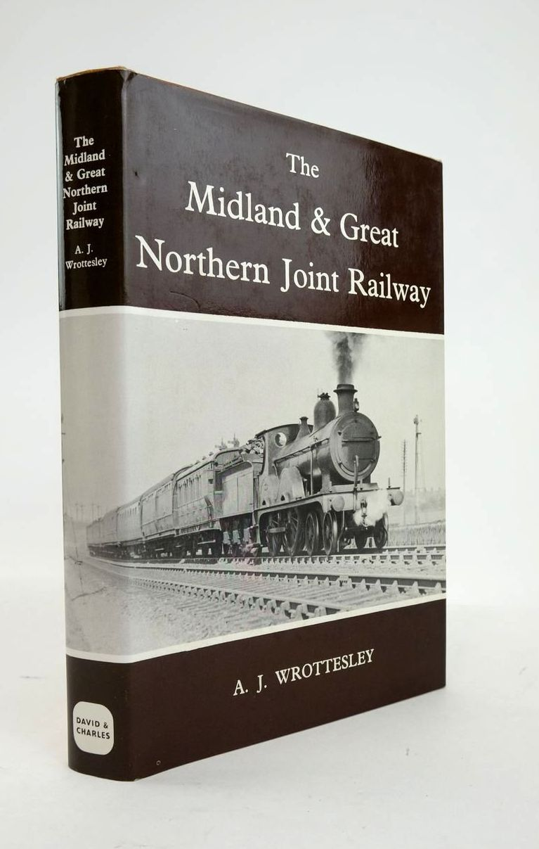 Photo of THE MIDLAND & GREAT NORTHERN JOINT RAILWAY- Stock Number: 1820929