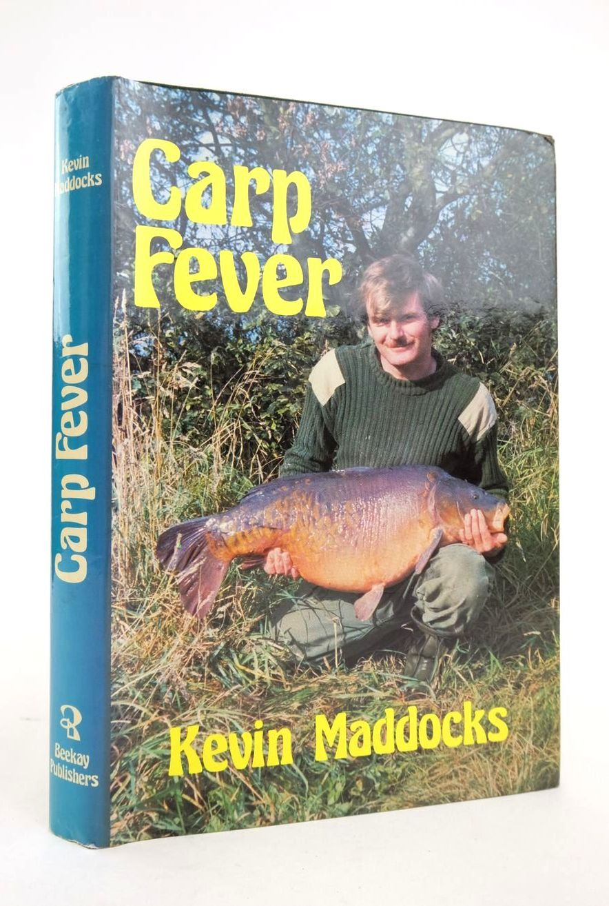 Photo of CARP FEVER written by Maddocks, Kevin published by Beekay Publishers (STOCK CODE: 1820935)  for sale by Stella & Rose's Books
