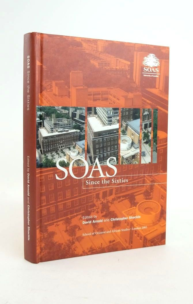 Photo of SOAS SINCE THE SIXTIES- Stock Number: 1820958