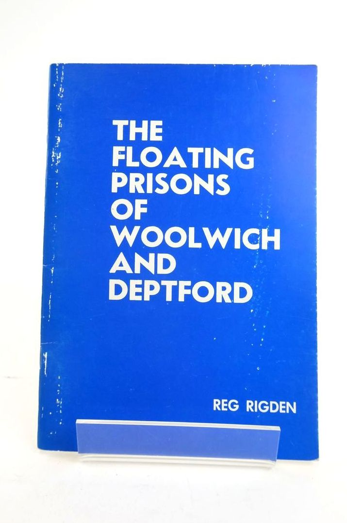 Photo of THE FLOATING PRISONS OF WOOLWICH AND DEPTFORD- Stock Number: 1820990