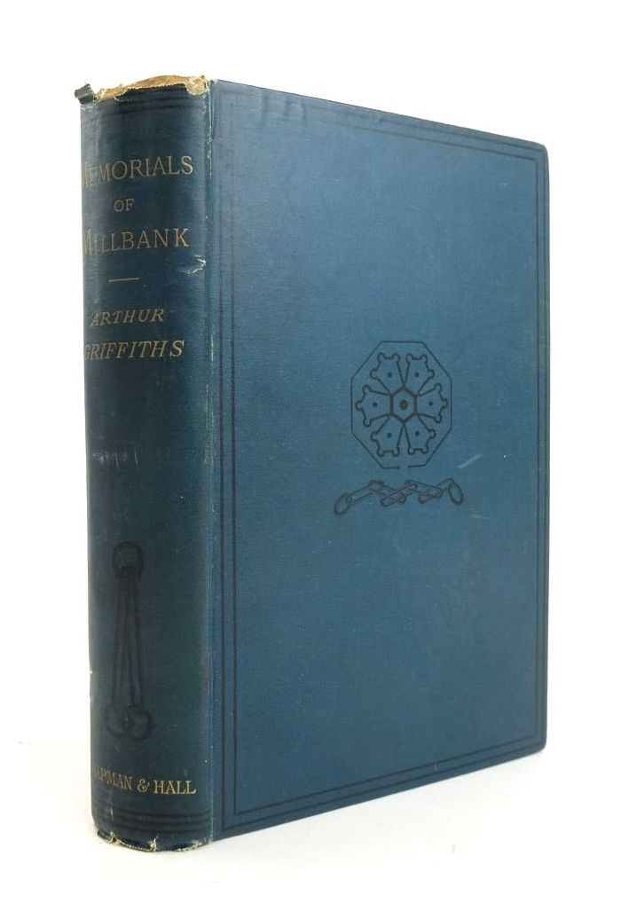 Photo of MEMORIALS OF MILLBANK AND CHAPTERS IN PRISON HISTORY- Stock Number: 1821007