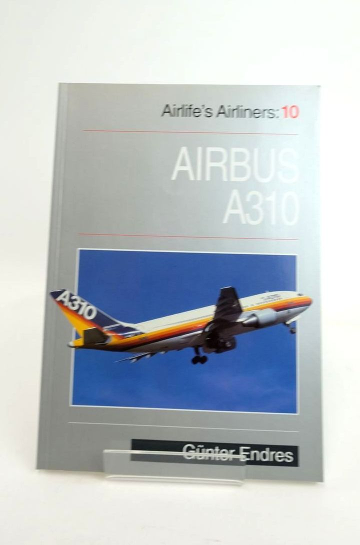 Photo of AIRBUS A310 (AIRLIFE'S AIRLINERS 10)- Stock Number: 1821014