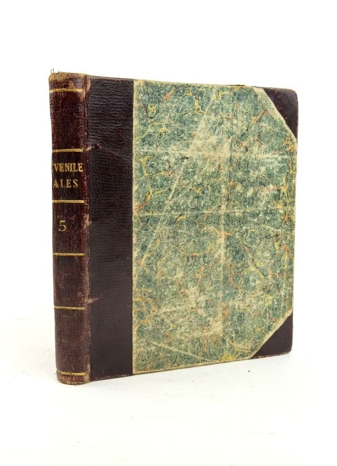 Photo of FAIRY TALES; IN VERSE TO WHICH IS ADDED THE CHASE, A TALE OF FANCY published by Joseph Thomas (STOCK CODE: 1821082)  for sale by Stella & Rose's Books