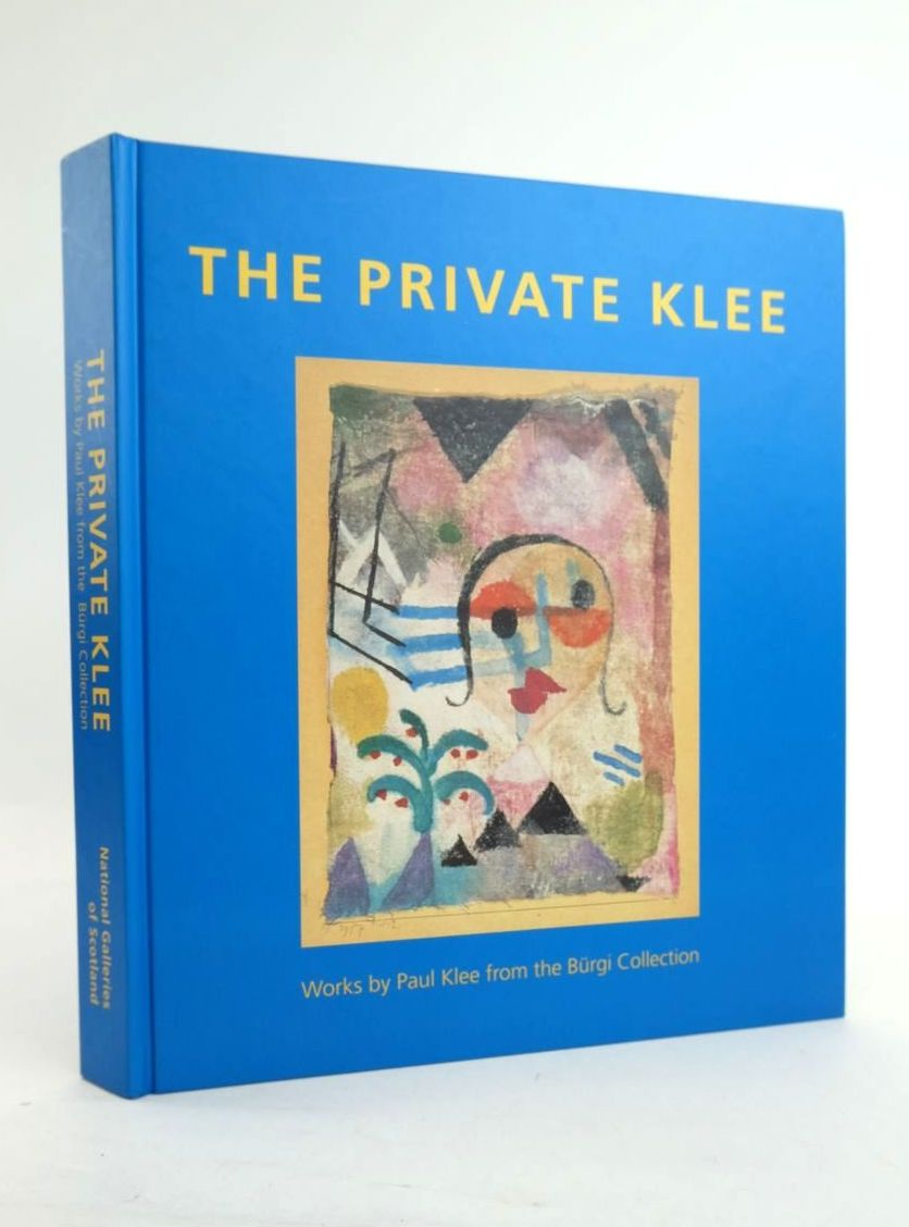 Photo of THE PRIVATE KLEE: WORKS BY PAUL KLEE FROM THE BURGI COLLECTION- Stock Number: 1821134