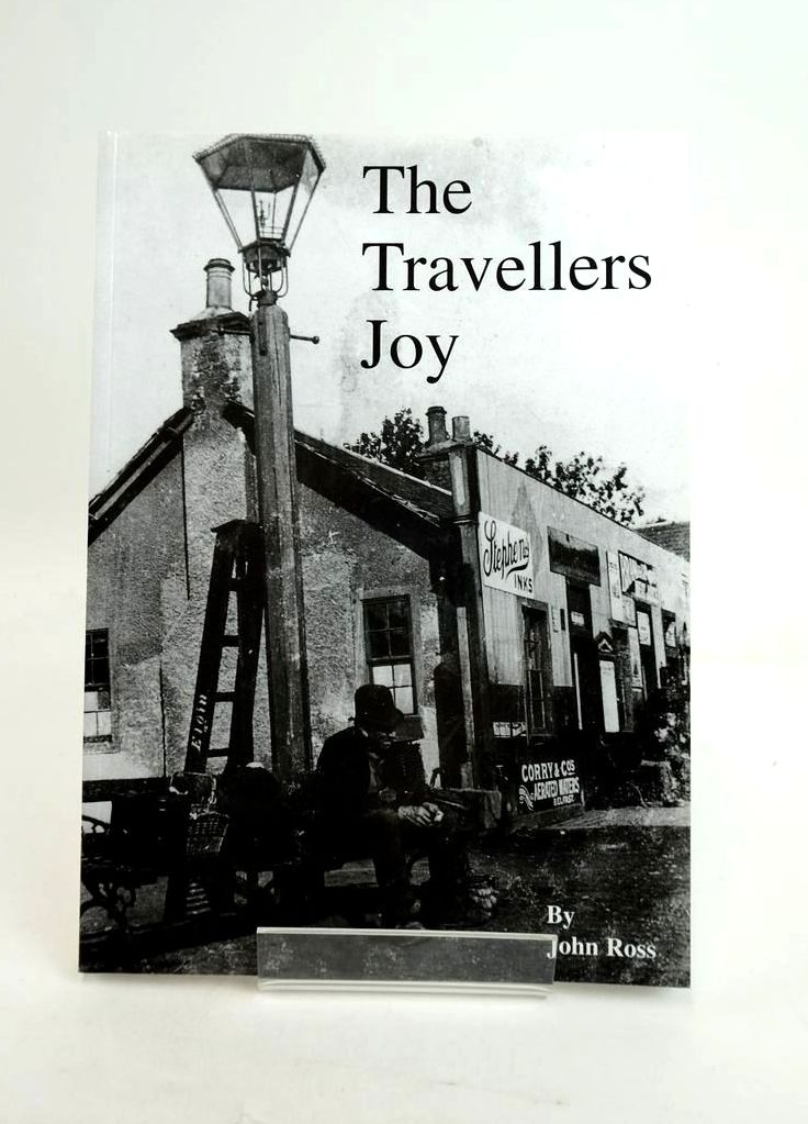 Photo of THE TRAVELLERS JOY 1852: THE STORY OF THE MORAYSHIRE RAILWAY written by Ross, John published by John Ross (STOCK CODE: 1821203)  for sale by Stella & Rose's Books