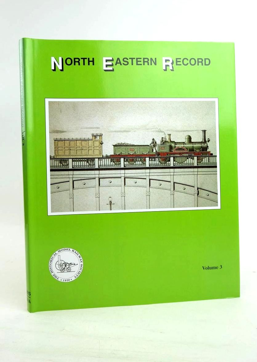 Photo of NORTH EASTERN RECORD VOLUME 3- Stock Number: 1821205