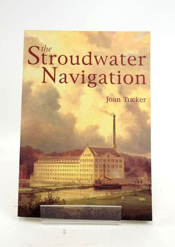 Photo of THE STROUDWATER NAVIGATION: A SOCIAL HISTORY- Stock Number: 1821209