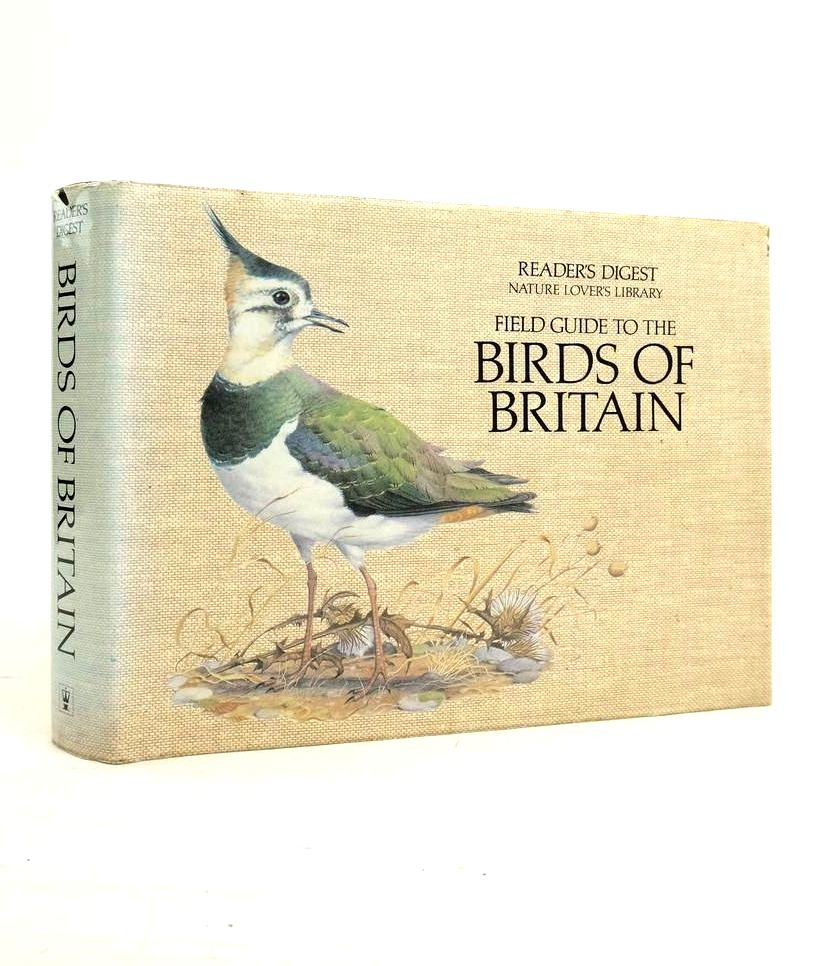 Photo of FIELD GUIDE TO THE BIRDS OF BRITAIN published by Reader's Digest (STOCK CODE: 1821223)  for sale by Stella & Rose's Books