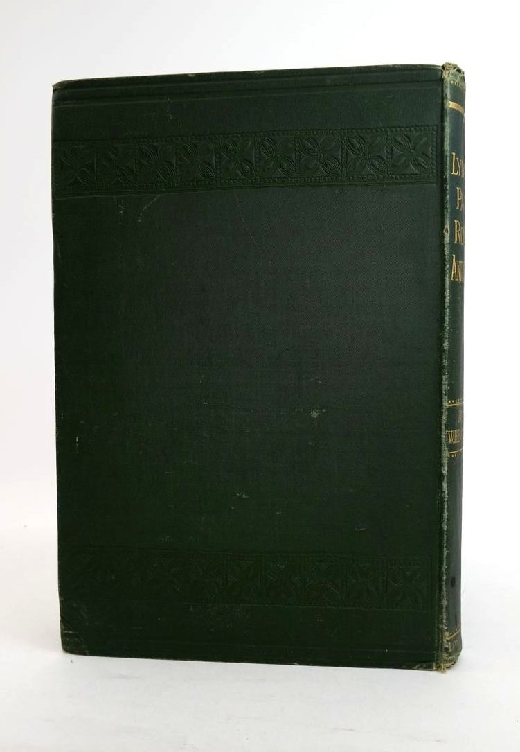 Photo of ROMAN ANTIQUITIES AT LYDNEY PARK GLOUCESTERSHIRE written by Bathurst, William Hiley King, C.W. published by Longmans, Green & Co. (STOCK CODE: 1821229)  for sale by Stella & Rose's Books