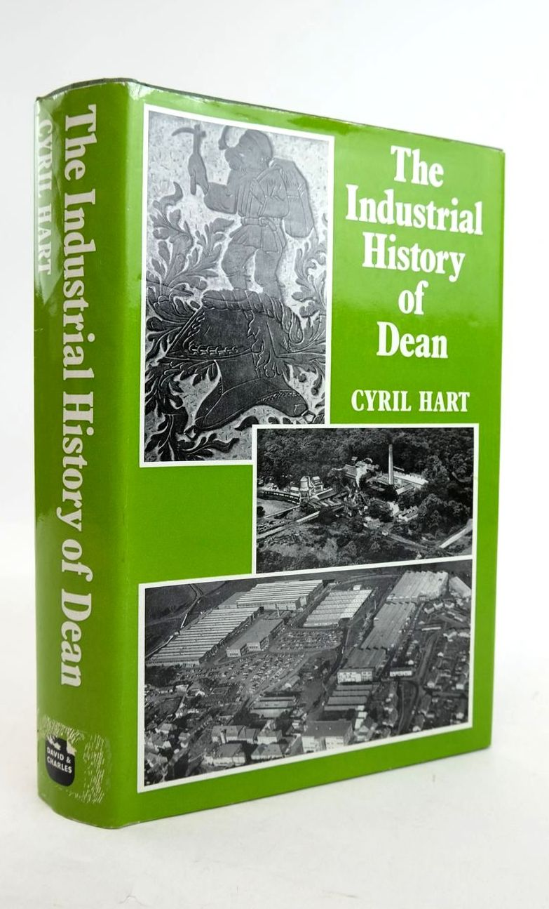 Photo of THE INDUSTRIAL HISTORY OF DEAN: WITH AN INTRODUCTION TO ITS INDUSTRIAL ARCHAEOLOGY- Stock Number: 1821254