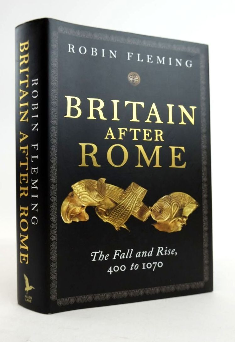 Photo of BRITAIN AFTER ROME THE FALL AND RISE 400-1070- Stock Number: 1821257