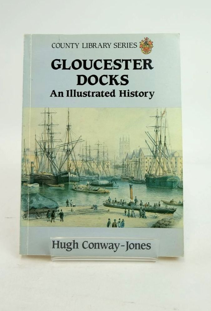 Photo of GLOUCESTER DOCKS: AN ILLUSTRATED HISTORY- Stock Number: 1821260