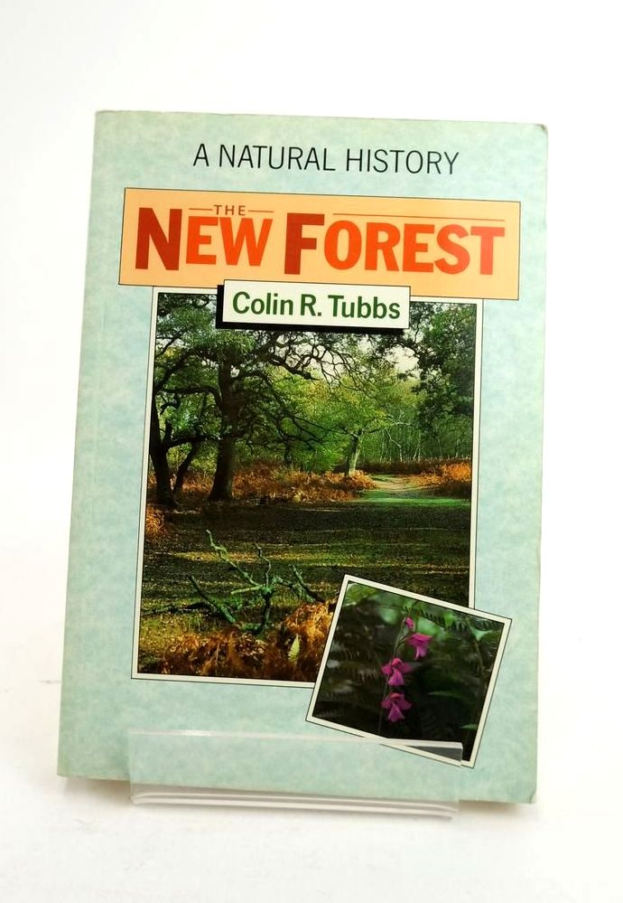Photo of THE NEW FOREST (NN 73) written by Tubbs, Colin R. published by Collins (STOCK CODE: 1821263)  for sale by Stella & Rose's Books