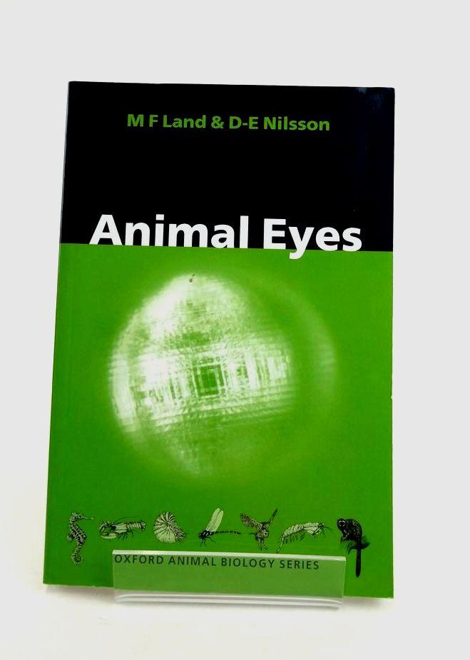Photo of ANIMAL EYES- Stock Number: 1821270