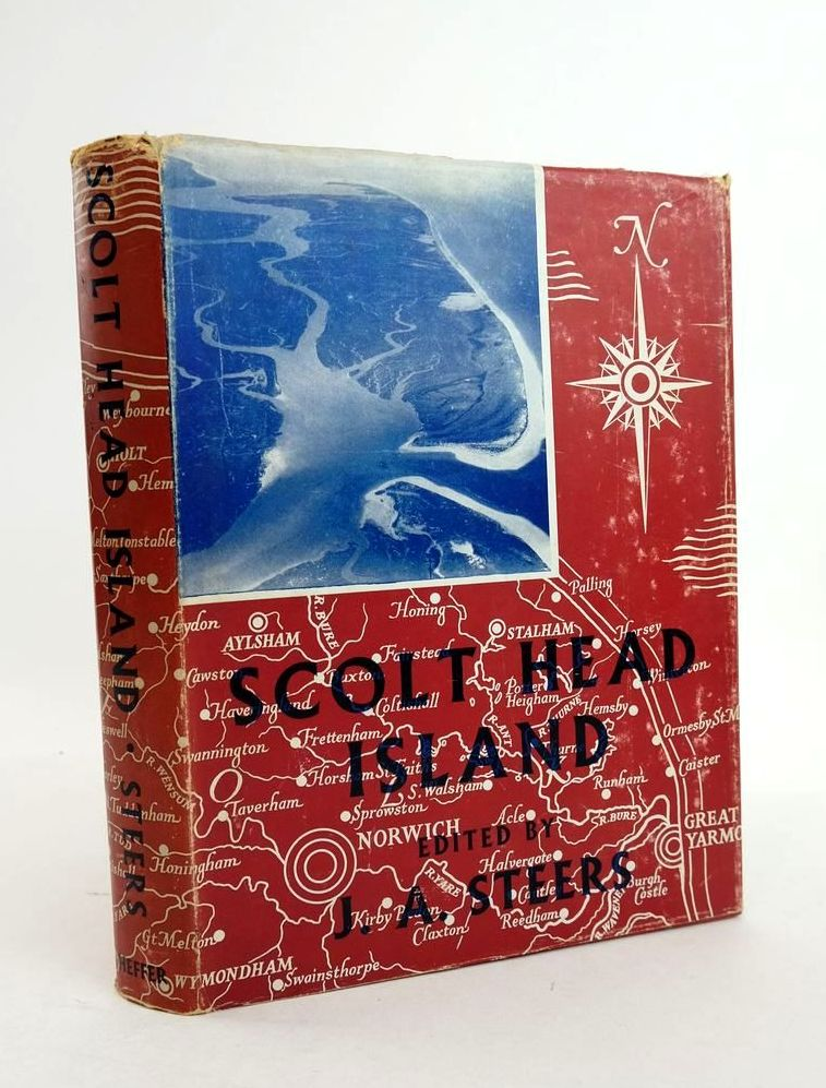 Photo of SCOLT HEAD ISLAND- Stock Number: 1821272