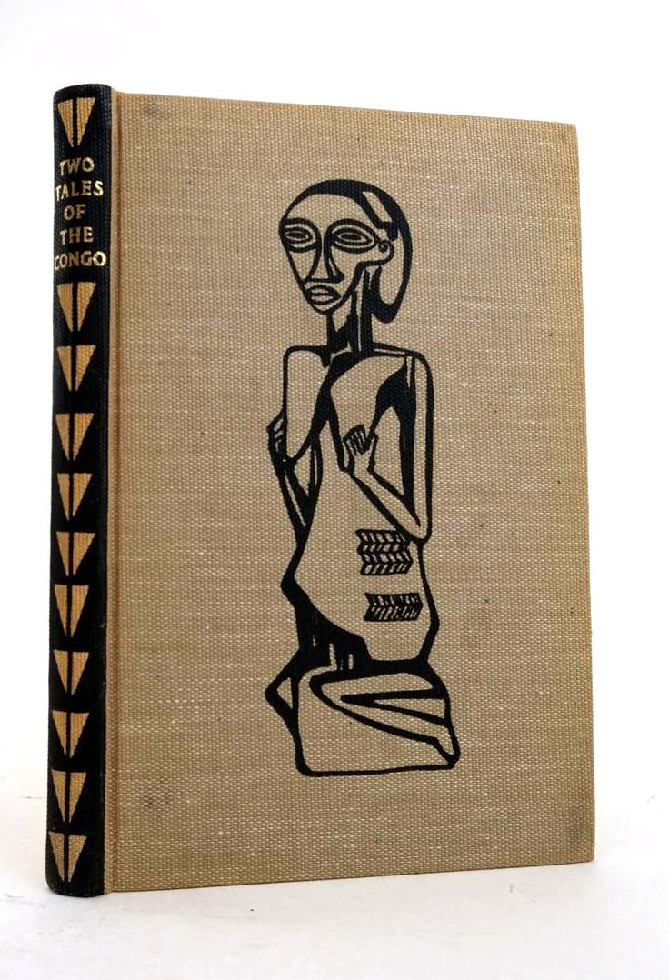 Photo of TWO TALES OF THE CONGO written by Conrad, Joseph illustrated by Rieser, Dolf published by Folio Society (STOCK CODE: 1821303)  for sale by Stella & Rose's Books