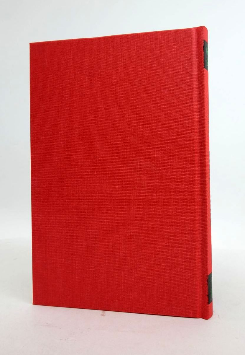 Photo of THE COMEDIANS written by Greene, Graham Wheen, Francis illustrated by Ogilvie, Sara published by Folio Society (STOCK CODE: 1821382)  for sale by Stella & Rose's Books