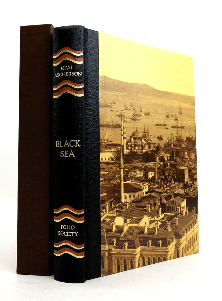 Photo of BLACK SEA: THE BIRTHPLACE OF CIVILISATION AND BARBARISM- Stock Number: 1821400