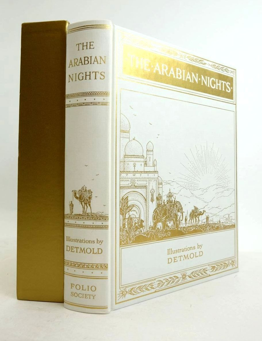 Photo of THE ARABIAN NIGHTS- Stock Number: 1821407