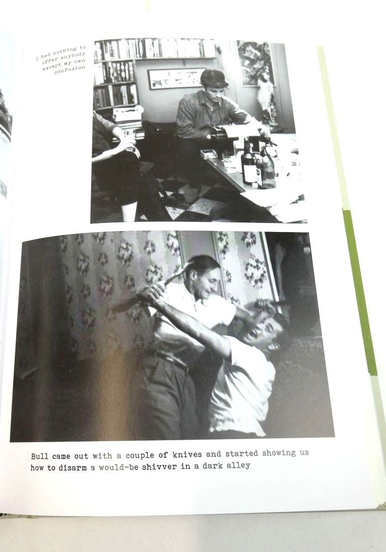 Photo of ON THE ROAD written by Kerouac, Jack published by Folio Society (STOCK CODE: 1821429)  for sale by Stella & Rose's Books