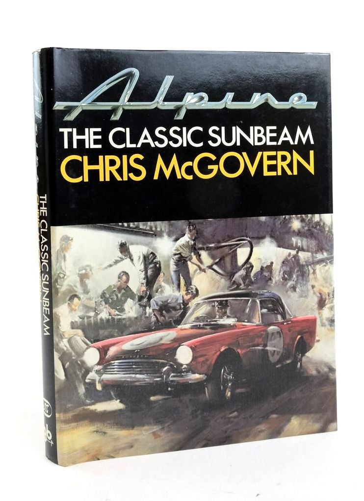 Photo of ALPINE: THE CLASSIC SUNBEAM written by McGovern, Chris published by Gentry Books (STOCK CODE: 1821445)  for sale by Stella & Rose's Books