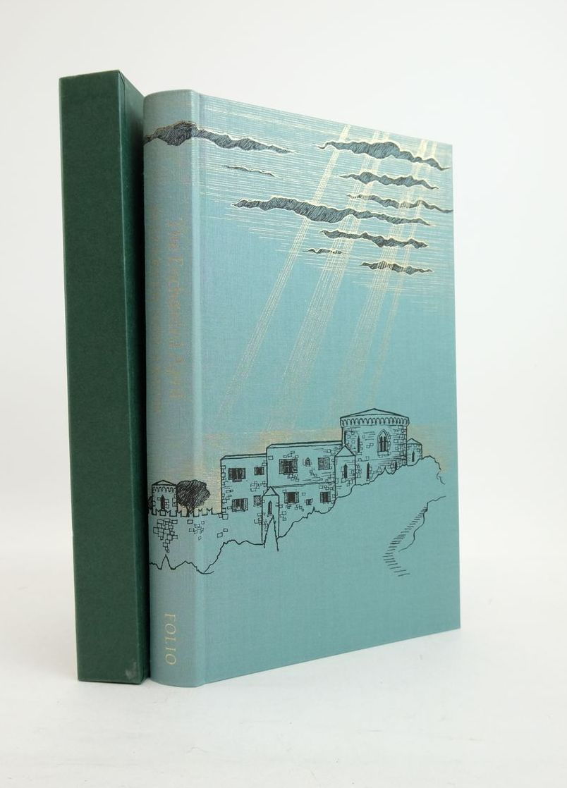 Photo of THE ENCHANTED APRIL written by Von Arnim, Elizabeth Howard, Elizabeth Jane illustrated by McFarlane, Debra published by Folio Society (STOCK CODE: 1821509)  for sale by Stella & Rose's Books