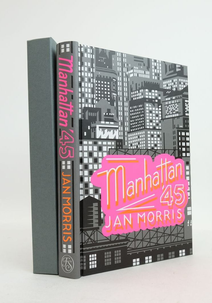 Photo of MANHATTAN '45- Stock Number: 1821514