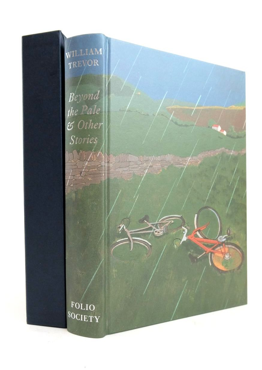 Photo of BEYOND THE PALE & OTHER STORIES written by Trevor, William illustrated by Hayes, Lyndon published by Folio Society (STOCK CODE: 1821537)  for sale by Stella & Rose's Books