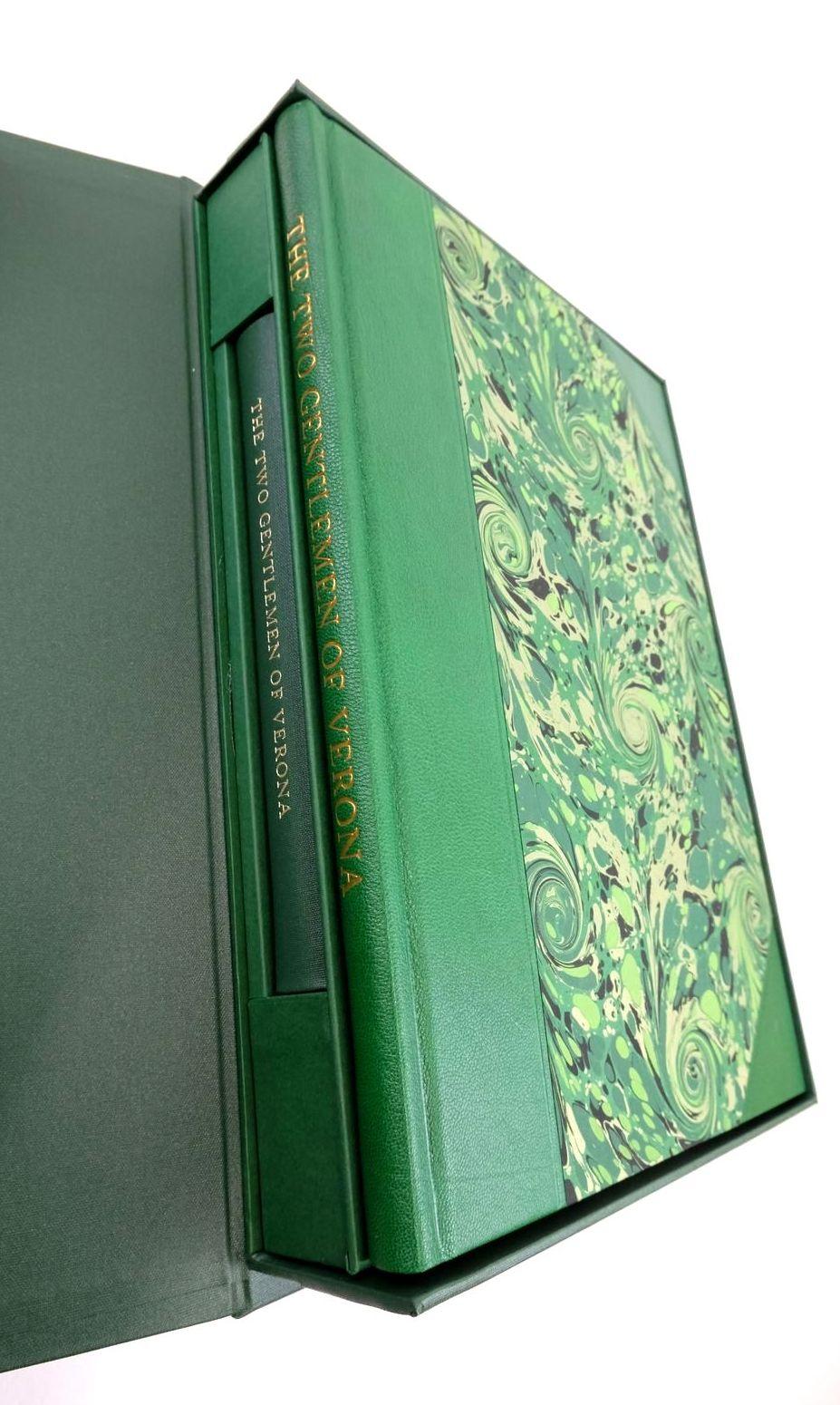 Photo of THE TWO GENTLEMEN OF VERONA- Stock Number: 1821548