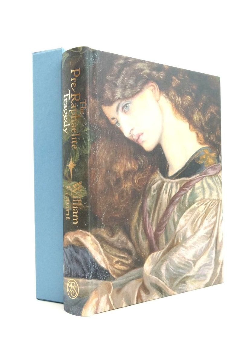 Photo of THE PRE-RAPHAELITE TRAGEDY written by Gaunt, William published by Folio Society (STOCK CODE: 1821564)  for sale by Stella & Rose's Books
