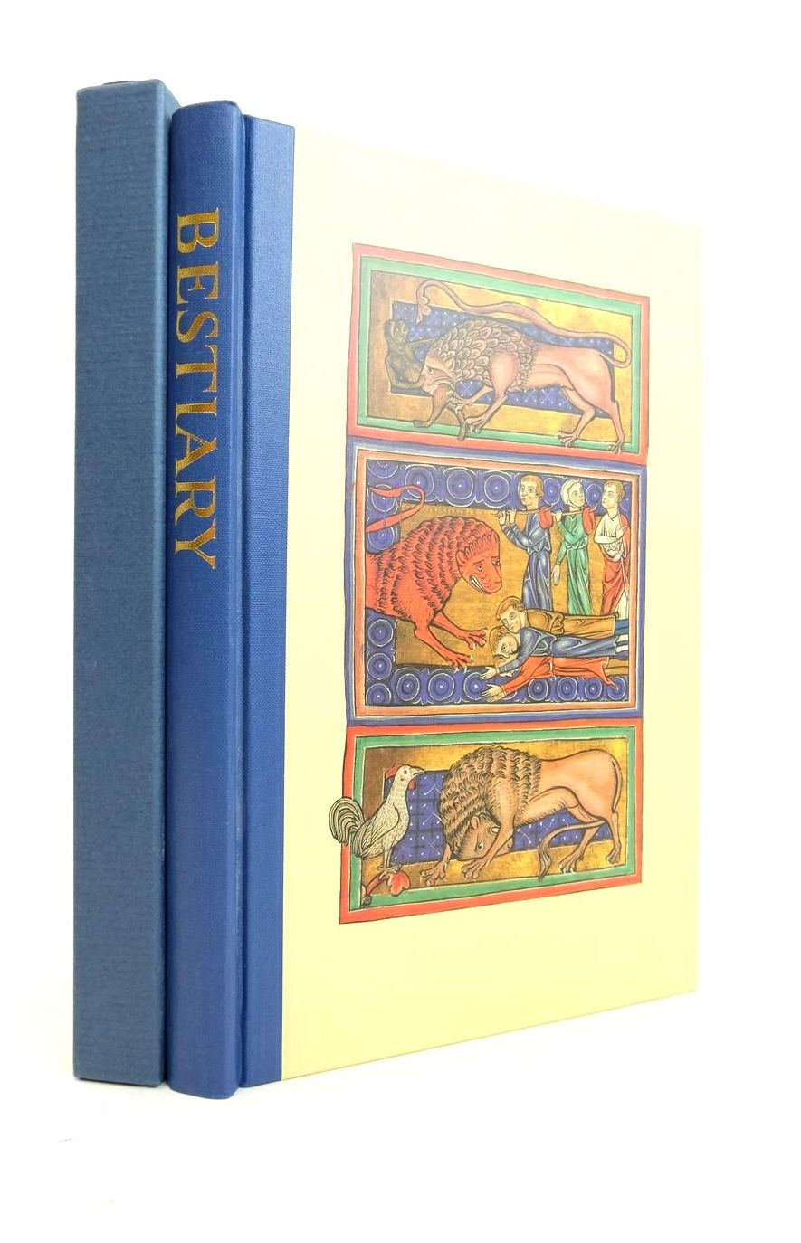 Photo of BESTIARY- Stock Number: 1821580