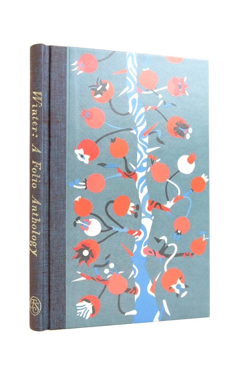 Photo of WINTER - A FOLIO ANTHOLOGY written by Bradbury, Sue Cooper, Susan illustrated by Borner, Petra published by Folio Society (STOCK CODE: 1821582)  for sale by Stella & Rose's Books