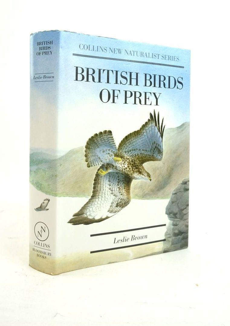 Photo of BRITISH BIRDS OF PREY (NN 60)- Stock Number: 1821607