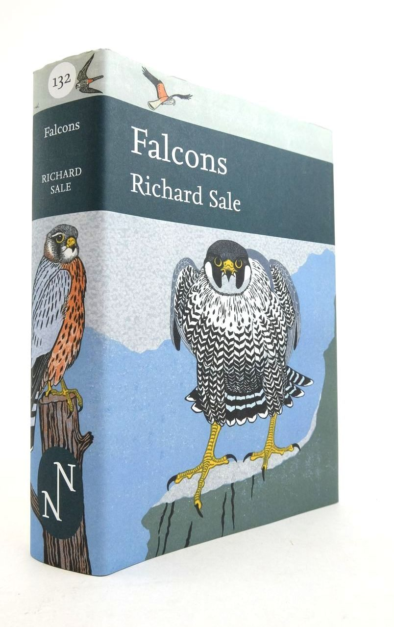 Photo of FALCONS (NN 132) written by Sale, Richard published by William Collins (STOCK CODE: 1821611)  for sale by Stella & Rose's Books