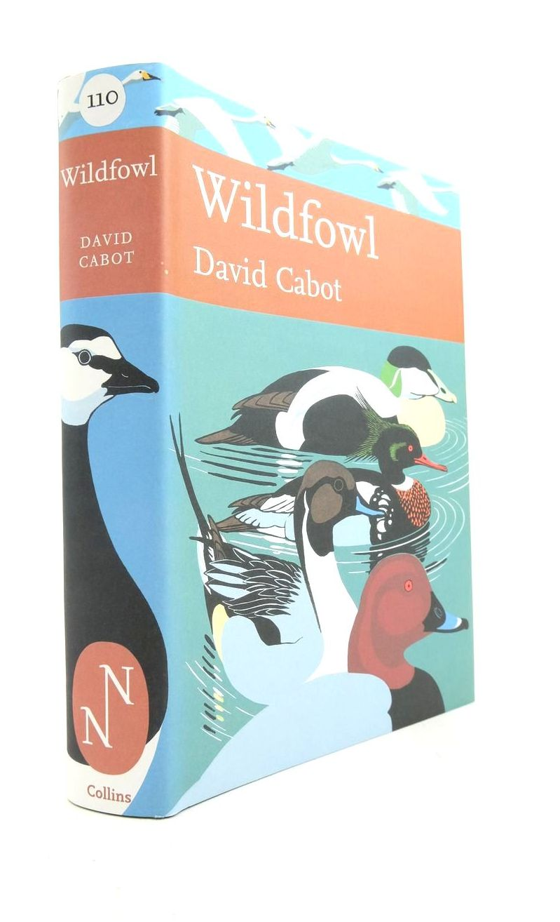 Photo of WILDFOWL (NN 110) written by Cabot, David published by Collins (STOCK CODE: 1821614)  for sale by Stella & Rose's Books