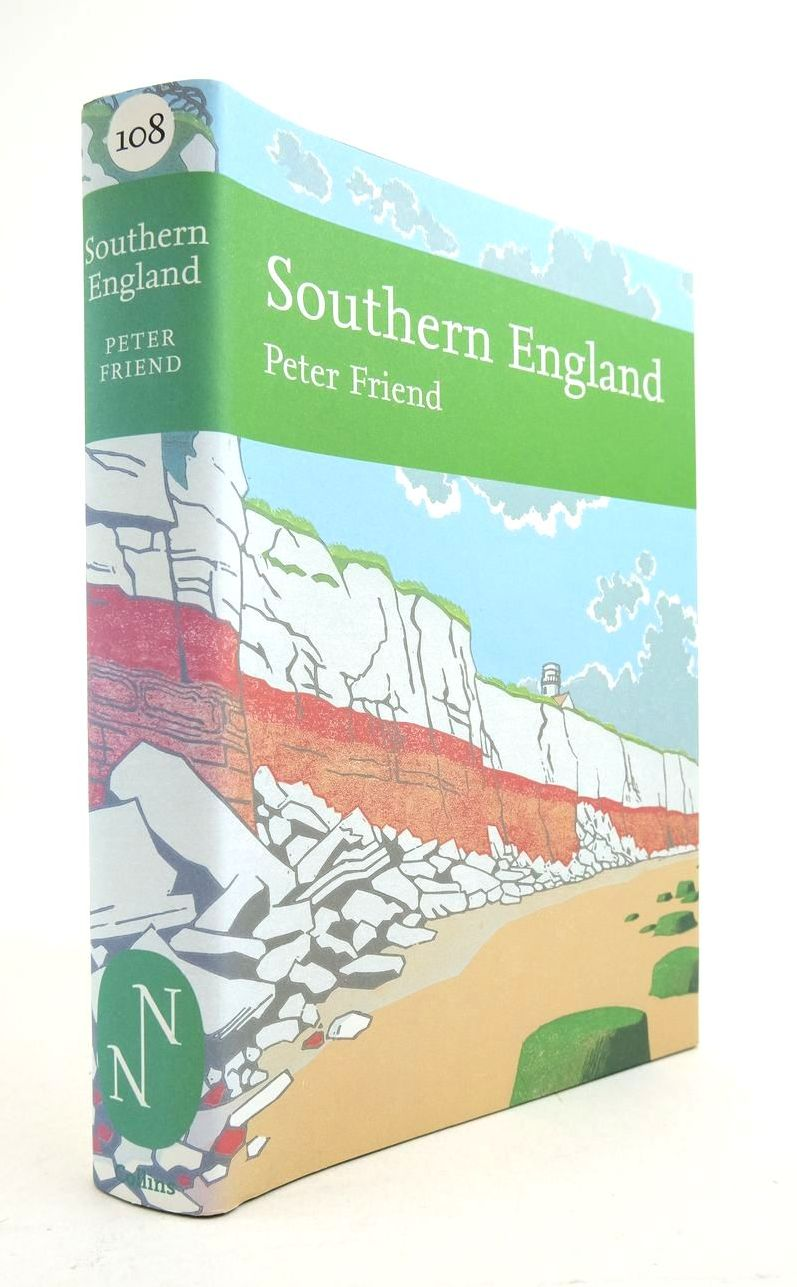 Photo of SOUTHERN ENGLAND (NN 108)- Stock Number: 1821615