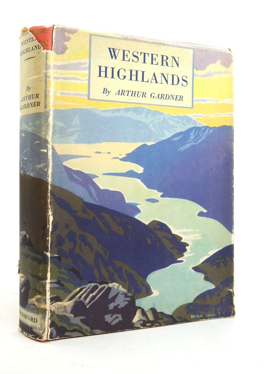 Photo of WESTERN HIGHLANDS written by Gardner, Arthur published by B.T. Batsford Ltd. (STOCK CODE: 1821623)  for sale by Stella & Rose's Books