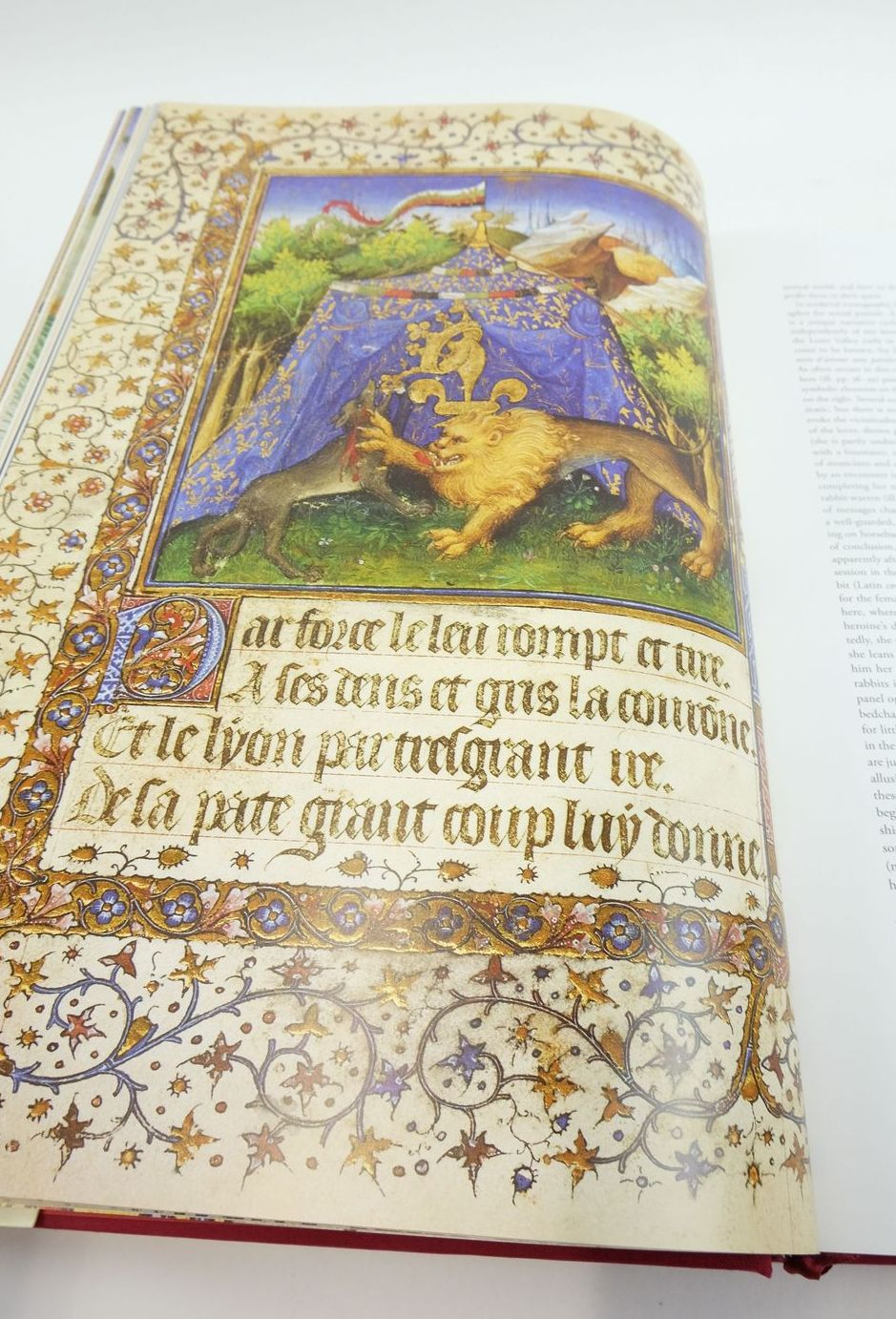Photo of THE GRAND MEDIEVAL BESTIARY written by Heck, Christian Cordonnier, Remy published by Abbeville Press (STOCK CODE: 1821640)  for sale by Stella & Rose's Books