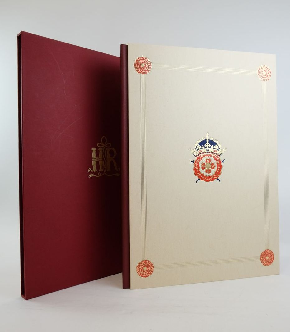 Photo of MUSIC FOR KING HENRY written by Bell, Nicolas Skinner, David published by Folio Society (STOCK CODE: 1821643)  for sale by Stella & Rose's Books