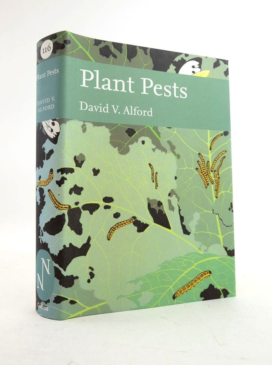 Photo of PLANT PESTS (NN 116)- Stock Number: 1821647