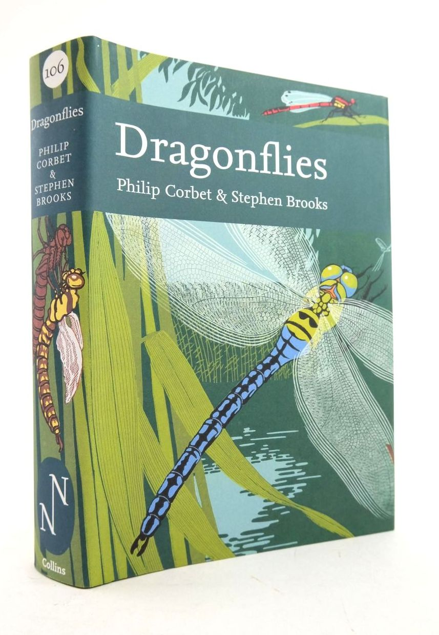 Photo of DRAGONFLIES (NN 106)- Stock Number: 1821649