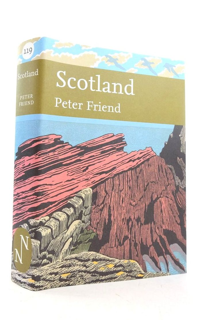 Photo of SCOTLAND (NN 119)- Stock Number: 1821652